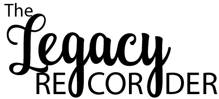 The Legacy Recorder